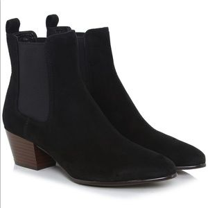 Sam Edelman Reesa ankle boots